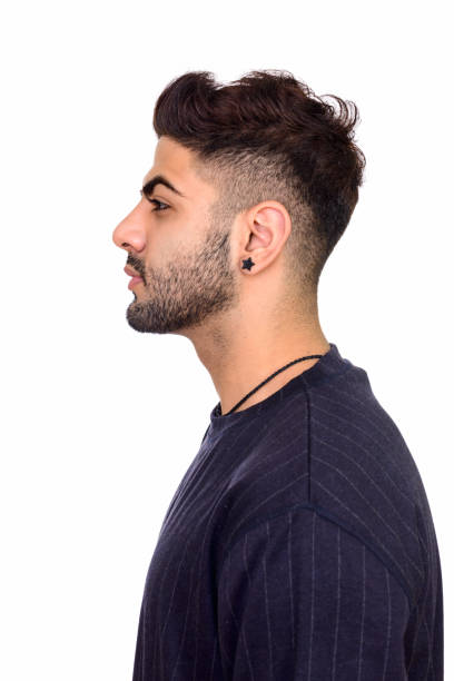 Best Asian Man Side View Stock Photos, Pictures & Royalty ...