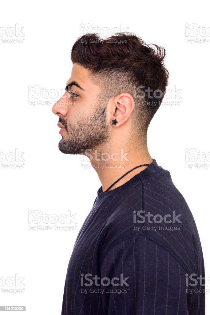Best Asian Man Side View Stock Photos  Pictures  U0026 Royalty