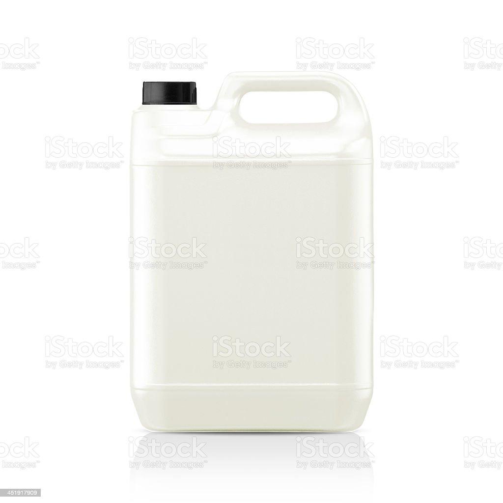 Kunststoff Liter – Foto