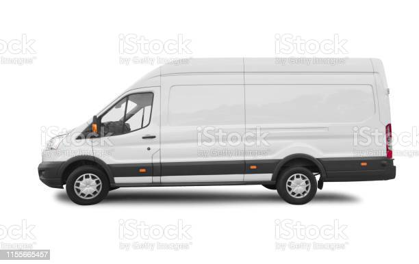 Side view of white van for branding with clipping path picture id1155665457?b=1&k=6&m=1155665457&s=612x612&h=oh9v4wq9tk4kmhfiba3rbb jl1fo8q0xmgojkjenf7m=