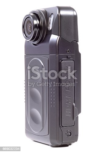 istock DVR side view 669032234