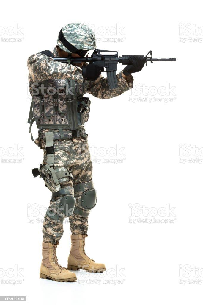 軍服 アメリカ