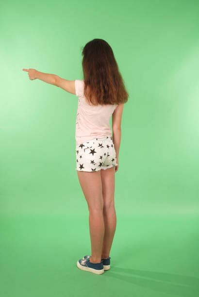 Best Little Teen Butt Stock Photos, Pictures  Royalty-Free Images - Istock-6078