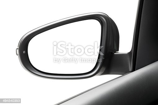 Side-View mirror.