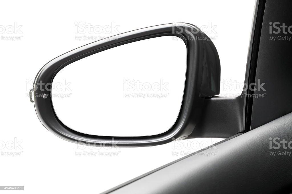 Side-View mirror – Foto