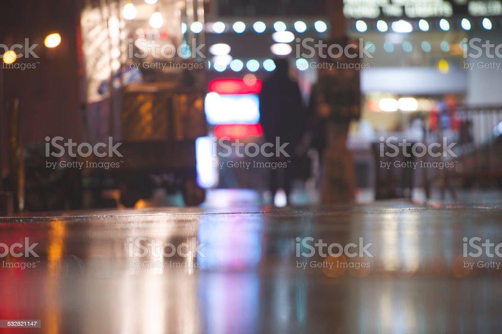 Sidewalk Restaurant