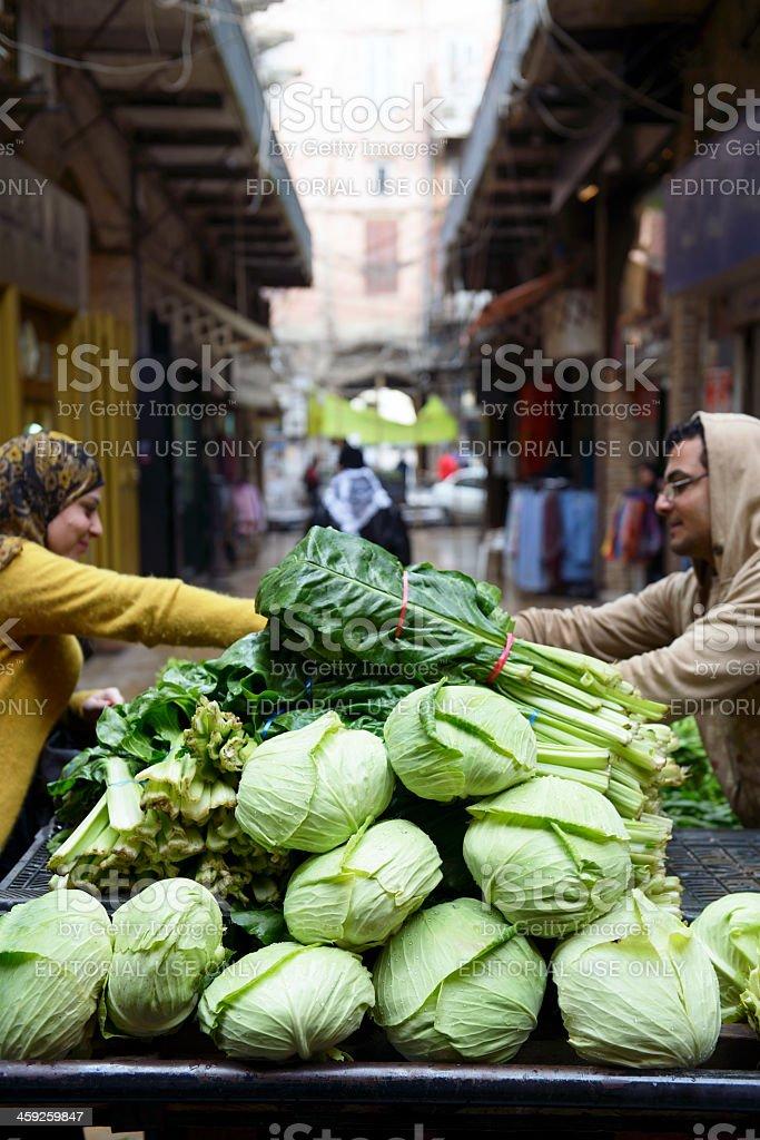 Sidon royalty-free stock photo