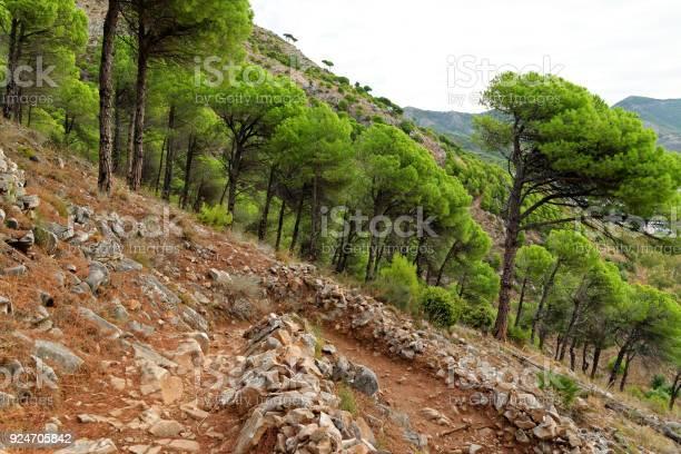 Sierra de mijas mountain range in andalusia spain picture id924705842?b=1&k=6&m=924705842&s=612x612&h=ckkyl wpqplcnvd5 dchjmxa4zapsnggt0fe2ene vw=