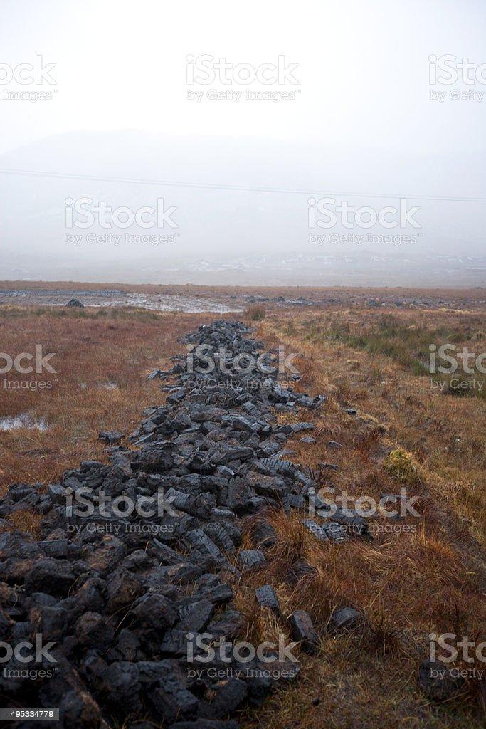 Sights of Ireland royalty-free stock photo
