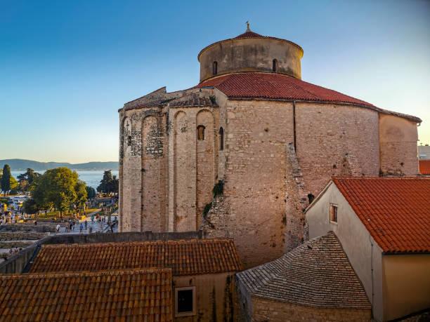 Sights of Zadar – zdjęcie