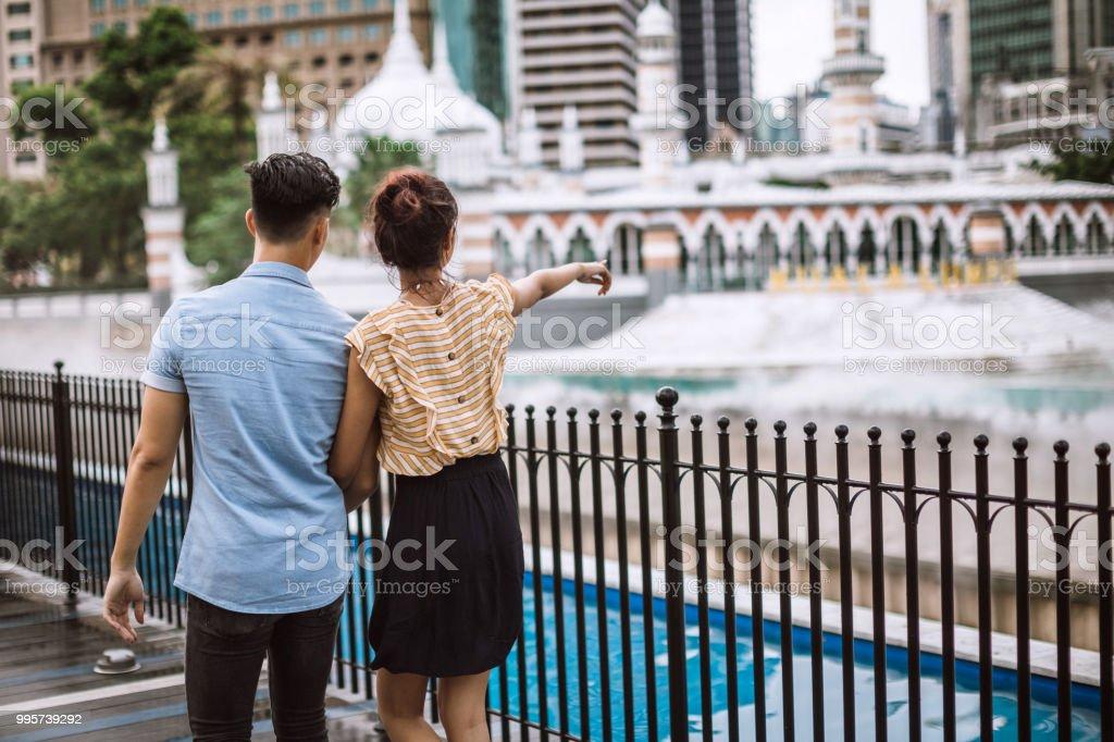 Casual Dating Kuala Lumpur