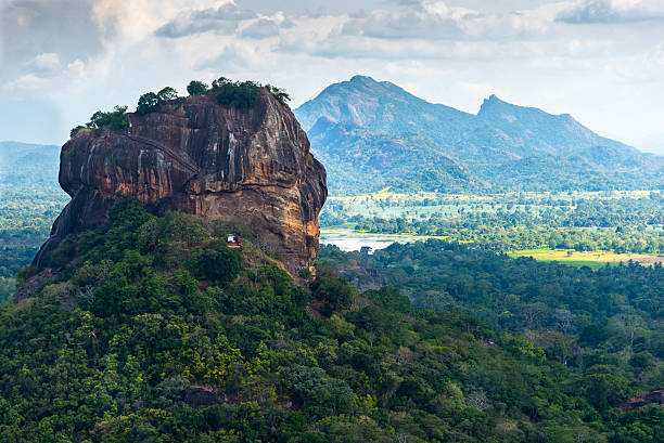 Sigiriya Lion Rock – Foto