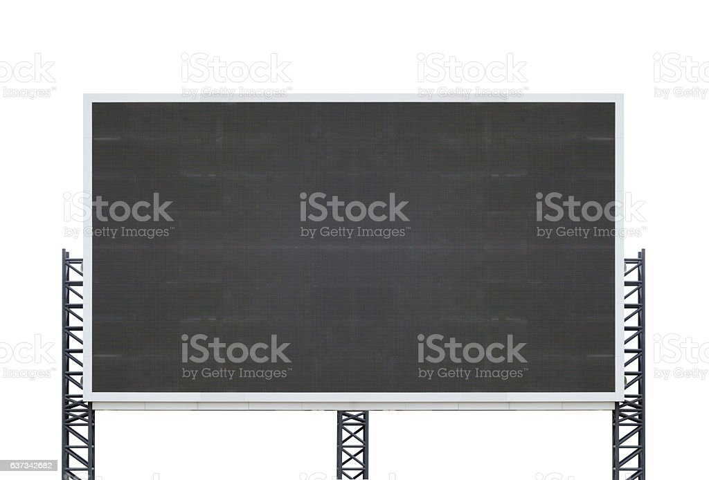 sign board stock photo