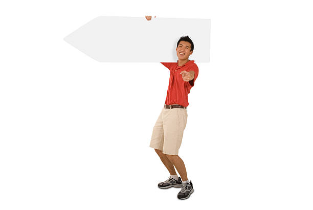 Sign Juggling Performer - Boom Box stok fotoğrafı