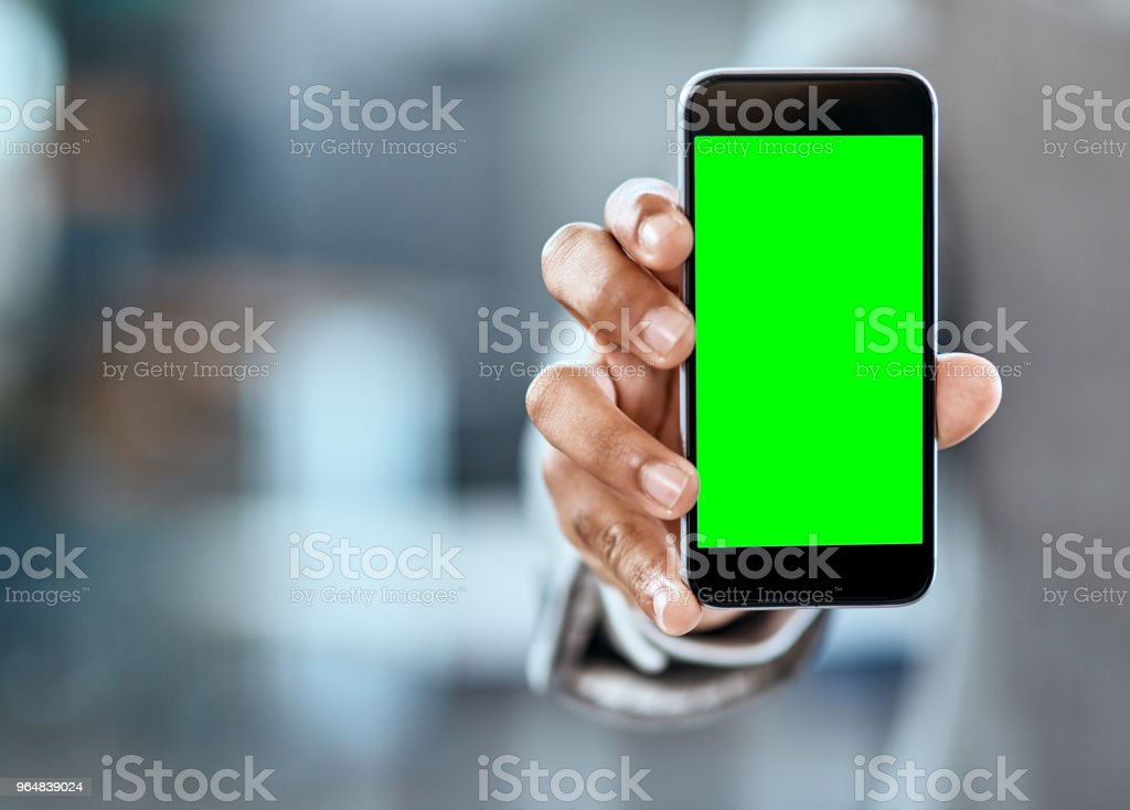 Sign up with the network that keeps you connected stock photo