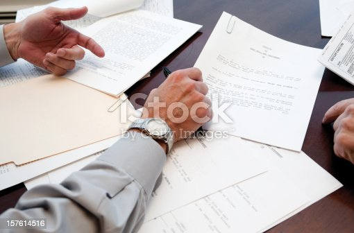 codicil to a last will and testament and irrevocable trust being signed by a 67 year old man.