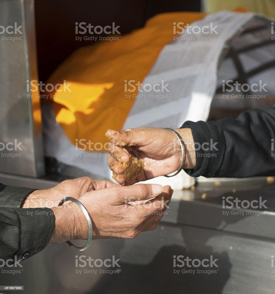 Sikhism royalty-free stock photo