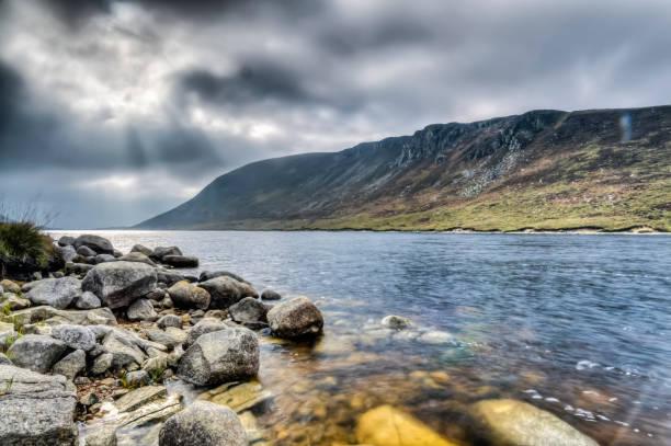 Silent Valley, Berge von Mourne, Nordirland – Foto