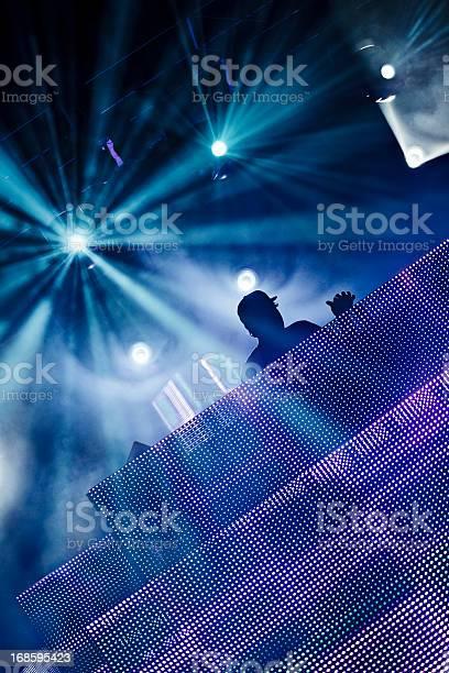 Silhouette of a dj at a club picture id168595423?b=1&k=6&m=168595423&s=612x612&h=m4vjxkndi0g o ddd8ft psto bsw318k4hsbspmk w=