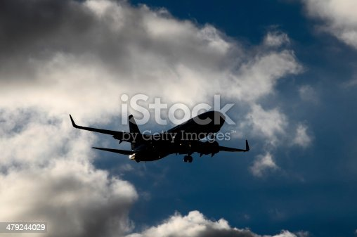 155439315istockphoto Silhouette of an Airplane 479244029