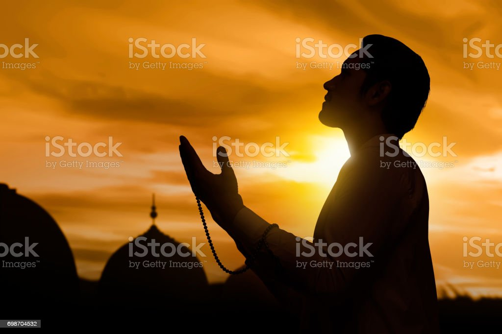 Image result for hands raised in prayer