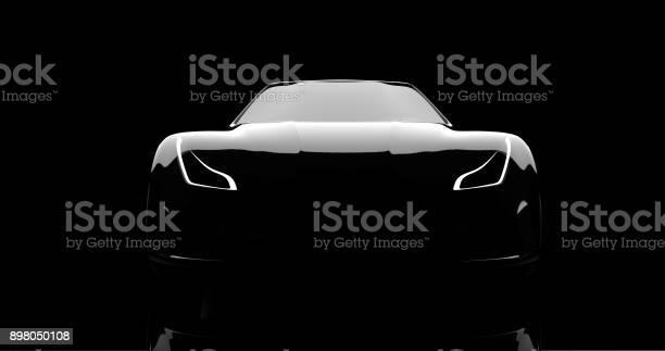 Silhouette of black sports car on black picture id898050108?b=1&k=6&m=898050108&s=612x612&h=vprpdrq e0opej yugy5qcafnh9qcqyupo1klydy5ag=