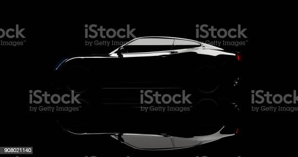 Silhouette of black sports car on black picture id908021140?b=1&k=6&m=908021140&s=612x612&h=s2mxiwyg26ymln0ww0 pvrvzfp3m6dfo6ww xplgwcm=