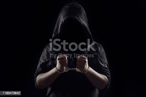 Adult, Adults Only, Arrest, black background, hacker