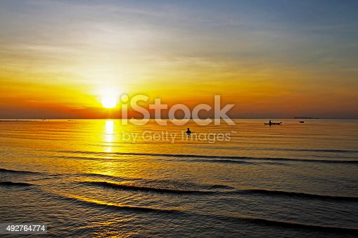 494377786istockphoto silhouette people relax 492764774