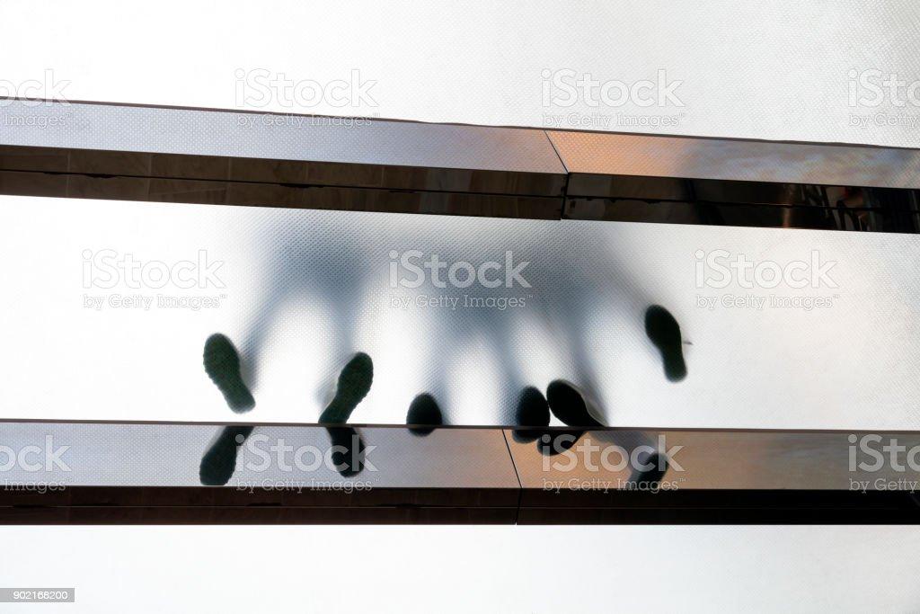 Silhouetten – Foto