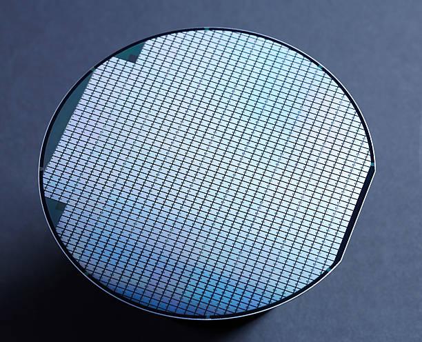 シリコンウエハー - 半導体 ストックフォトと画像