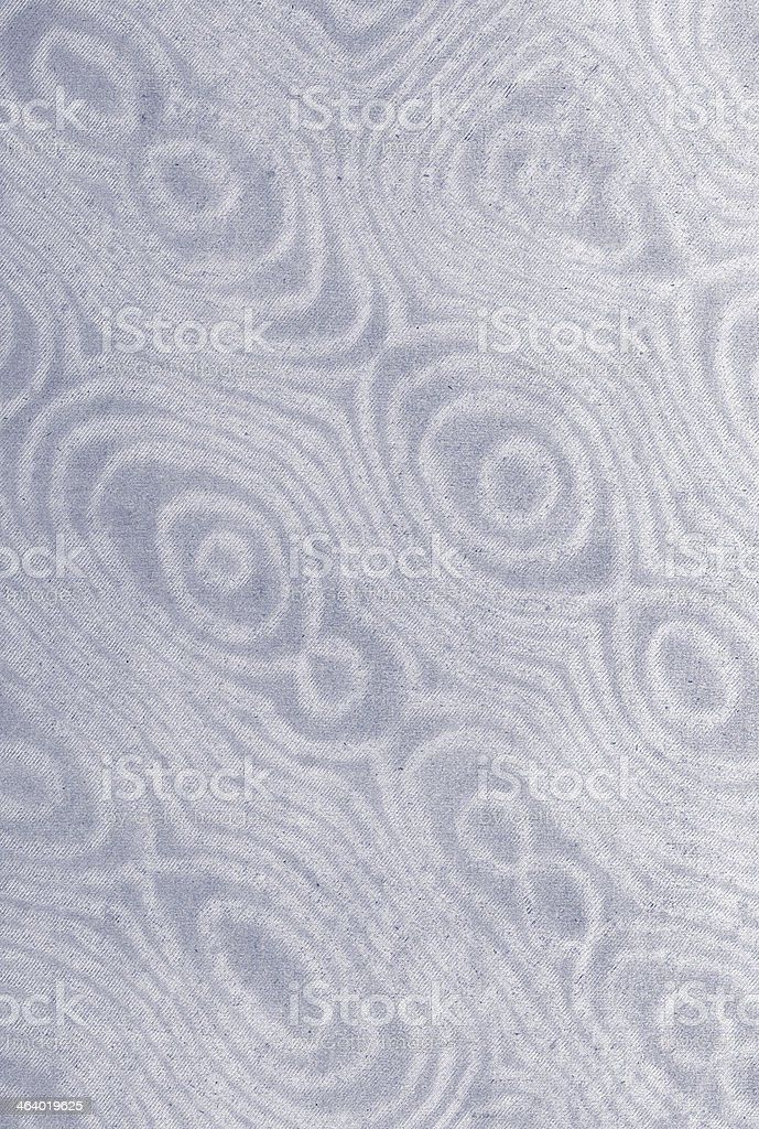 Silk moire pattern stock photo