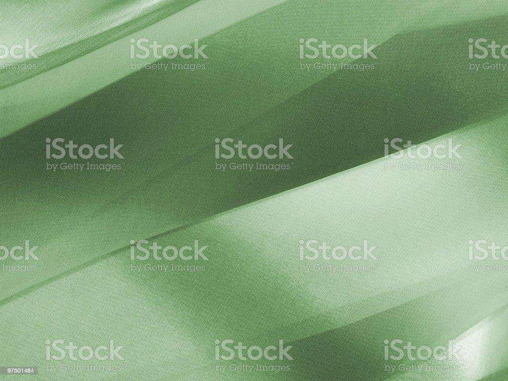Silk scarf - textile background royalty-free stock photo
