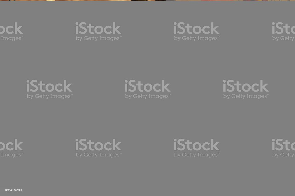 Silly Laughing Children royalty-free stock photo