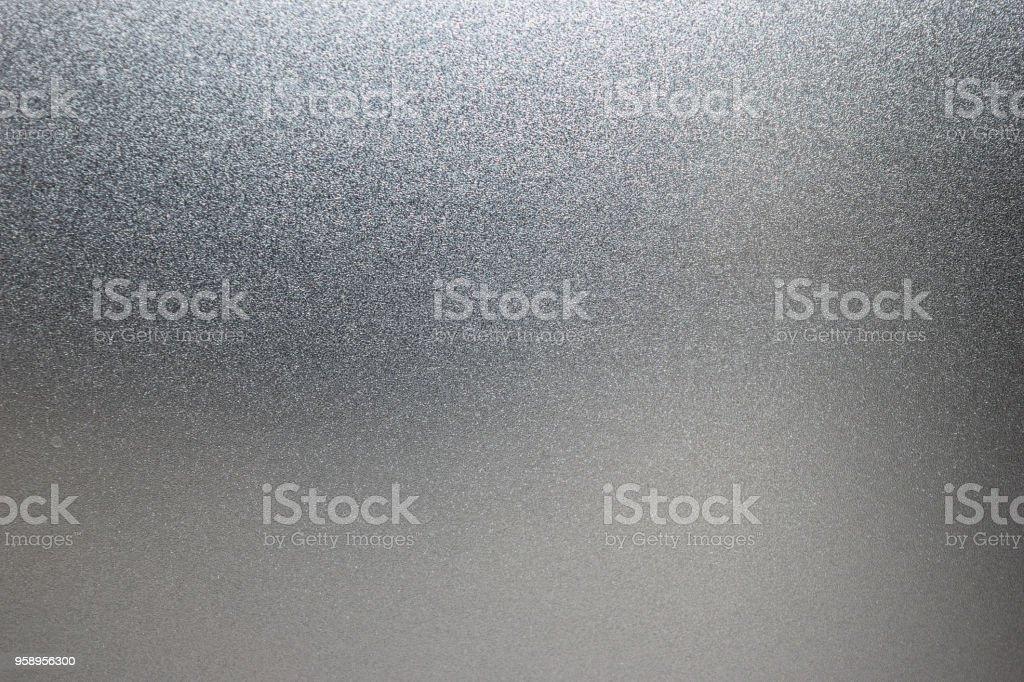 Fotografía de Plata Fondo Brillo Textura Brillo Degradado Hoja ...