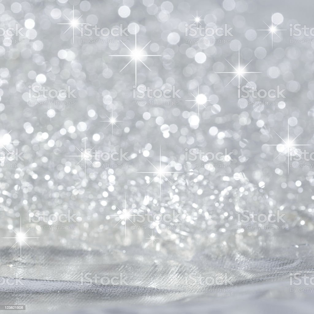 silver background royalty-free stock photo