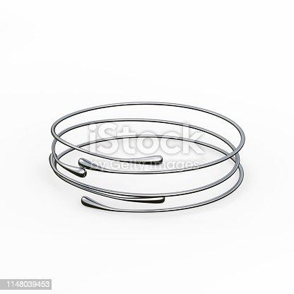 1149145638istockphoto Silver Bracelet Waterdrop design 1148039453