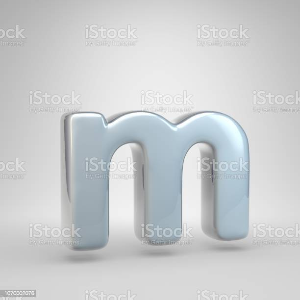 Silver car paint letter m lowercase isolated on white background picture id1070002076?b=1&k=6&m=1070002076&s=612x612&h=gjcqbbjephykdos7ihwponlxldd y578spgqmmvt1gy=