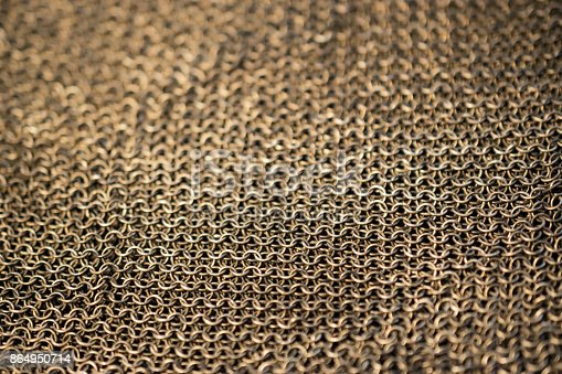 Silver Chain Mail – 2