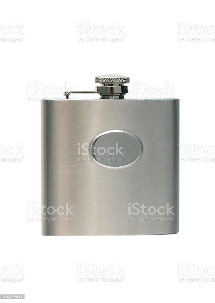 Beuta argento - foto stock