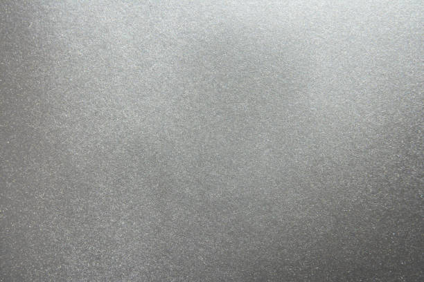 Silver foil texture background.Silver texture stock photo