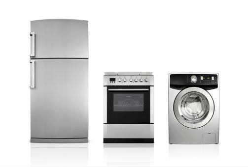 家庭用電化製品詳細をクリックします - いっぱいになるのストックフォトや画像を多数ご用意