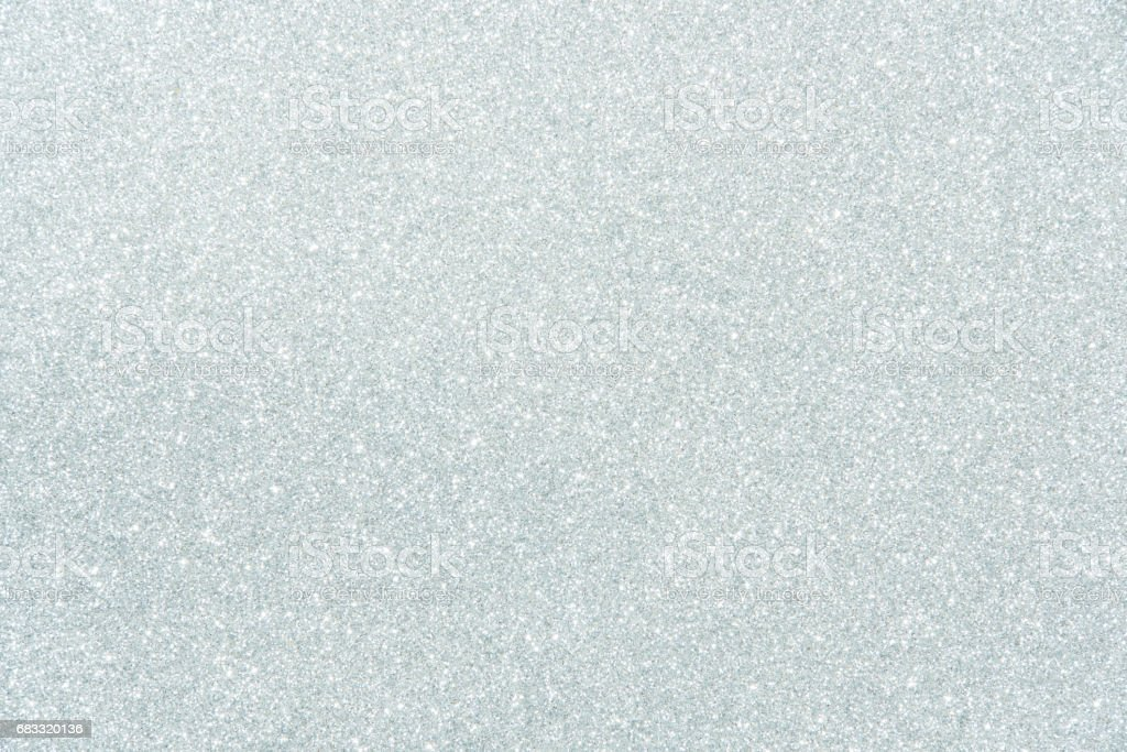 silver glitter texture abstract background foto stock royalty-free