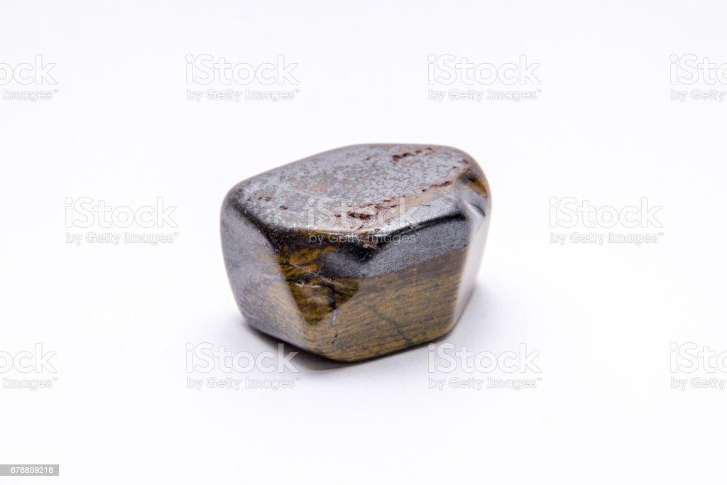 Silver gold gemstone gem jewel mineral precious shiny stock photo