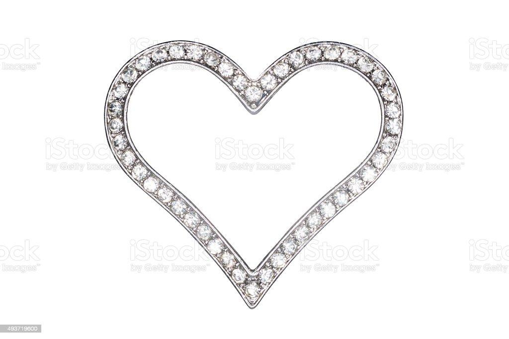 Silver Heart Bilderrahmen Stock-Fotografie und mehr Bilder von 2015 ...