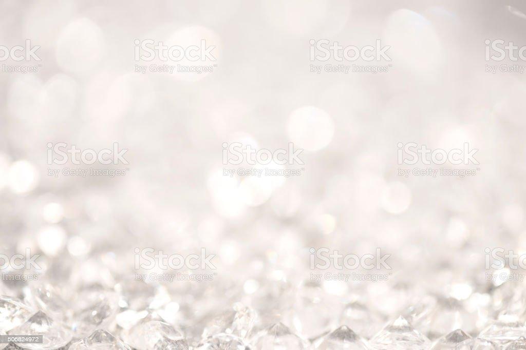 Silver light stock photo
