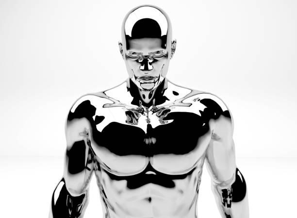 Silver Man – Foto