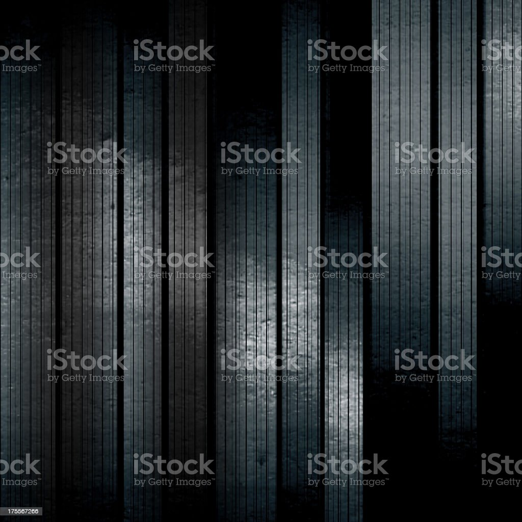 silver metal lights background royalty-free stock photo