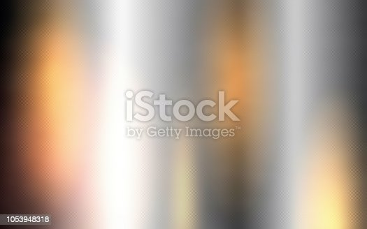 1053870408istockphoto Silver metallic surface, Shiny metal sheet. 1053948318