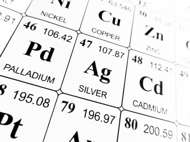 Royalty Free Ag On Periodic Table Pictures Images And Stock Photos